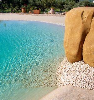 Piscinas de arena comprar piscinas tipo playa baratas precios - Piscinas de arena opiniones ...